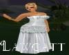 BBW~Wedding Dress