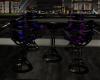 Rooftop Bistro Table