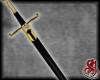 Mosswood Sword
