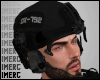 IM║Req Oxy Blk Helmet
