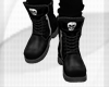 ☠ Trap Boots [M] ☠