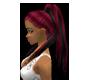 (t)red an black hair