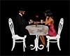 D   Romantic Table