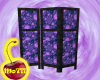 Purple Hippy Screen