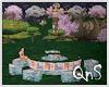 QnS Native Spirits Table