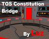 TOS Constitution Bridge