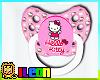Hello Kitty Paci