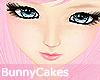 Pink Whisper [hair]