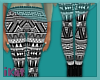 liKl Aztec Leggings