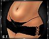 ST: Skimpy Shorts
