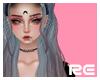 R| Pink Background F/M