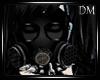 [DM] Latex Gas Mask