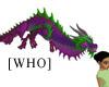 [WHO] purple dragon