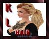 KL*COWGIRL-HAIR