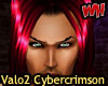 Valo2 Cybercrimson