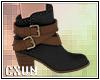 New Fall Boots | Blackv1