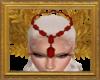 Divine Flames Crown