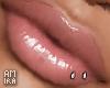 Zell lipgloss piercing