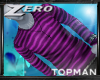 |Z| Topman Pink Stripe