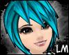 [Lm] Electric Blue Nimz