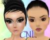 [CNL]Real small head