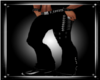 (J)Rock Pants blk