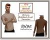 RHBE.Brown Sweater