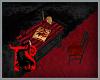 TS Blood Dungeon Desk