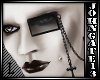 Gothic Cross Monocle L