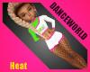 Heat Dance Line 1