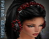 RED & BLACK HEADPHONES