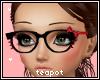 T|Hello Kitty Glasses