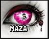 Pink Poison Eyes