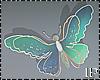 Sweet Butterfly Deco