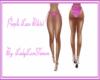 Purple Lace Bikini