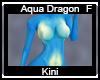 Aqua Dragon Kini F