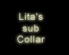 Lit's Sub Collar