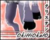 ~draenei legs