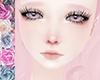 El. Pink Eyebrowns