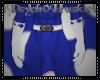 !HK! Power Ranger Blue G