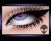 *A* Albino Yandere -Eyes