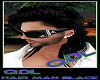 QDL Hair Man Black