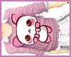 Kawai Pink Tops