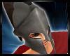 #Evil Spartan Helmet
