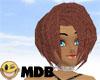 ~MDB~ AUBURN ABBIE HAIR