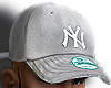 cap new era @Gray
