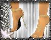 FashionGirl Shoes Gold