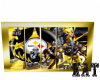 Pittsburgh Steelers 4 Pi