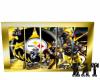 Pittsburgh Steelers 4 Pi