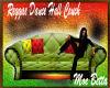 MzM Reggae Loundge Couch